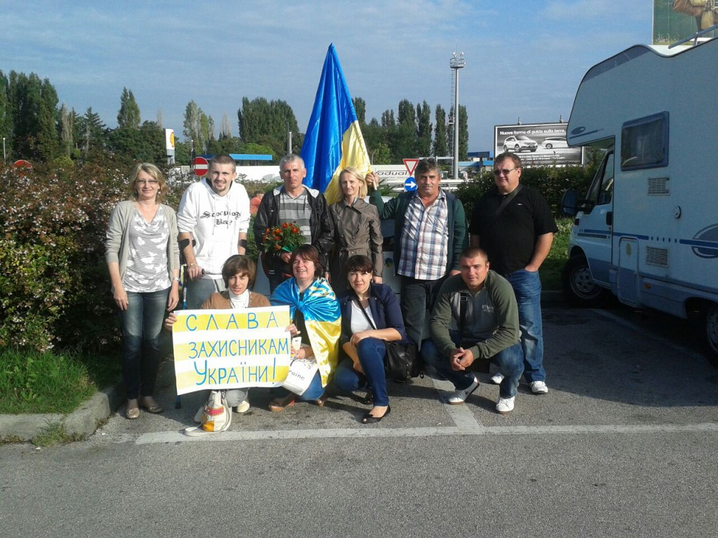 Treviso 14.09.14