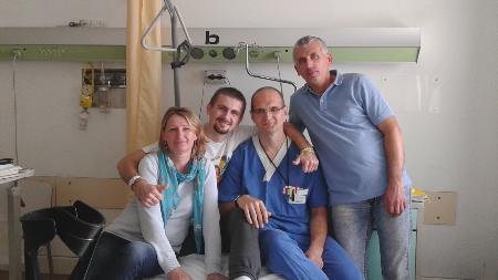 Ospedale di Cattinara, Trieste